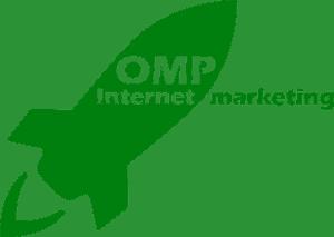Logo van OMP Internetmarketing