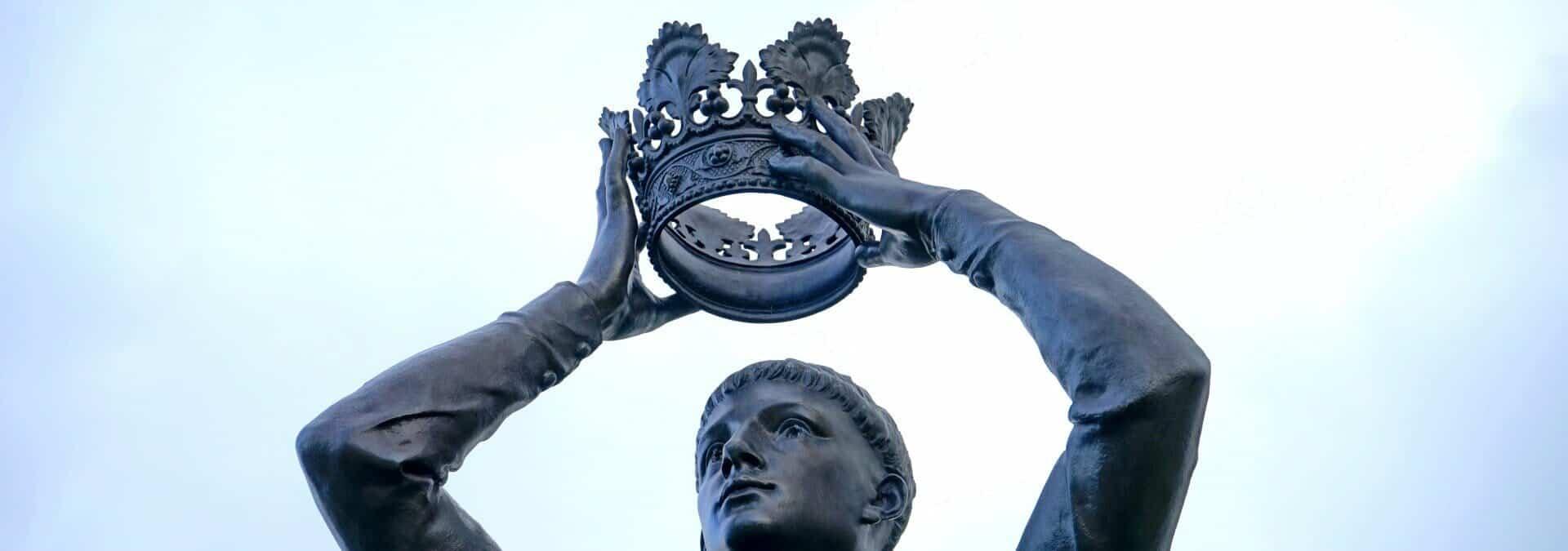 Hoe krijg je domain authority en page authority en word je de koning van het web?